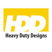 Heavy Duty Designs Logo