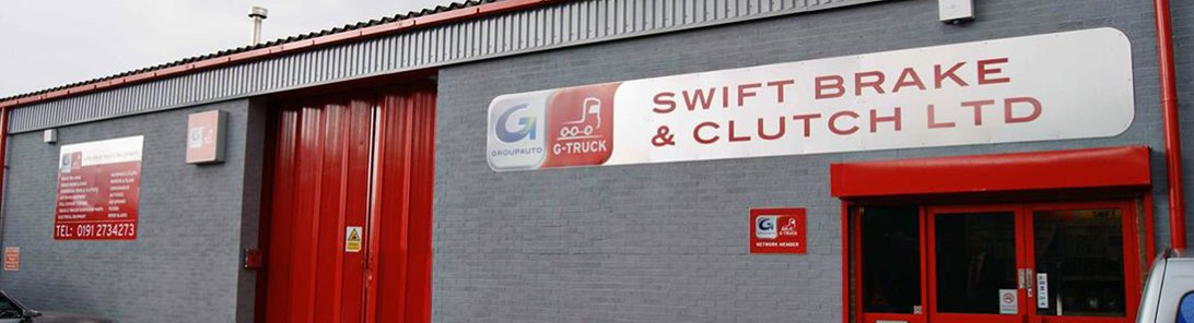 Swift Brake & Clutch Ltd.