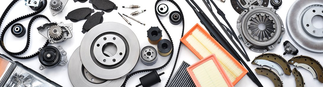 Spare Parts & Products